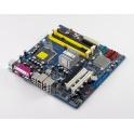 Priemyselná základná doska AIMB-564VG-00A1E socket LGA 775 intel Q965, 2xPCI, 2xPCI-Express x16 x4, VGA, GLAN, COM, Audio