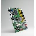 Priemyselná základná doska AIMB-566VG-00A1E socket LGA 775 intel Q35, PCI, PCI-Express x4,