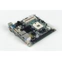 Priemyselná základná doska AIMB-270G2-00A1E LGA1156, Intel QM57,1xPCIe, 1x VGA, 2xDVI, 2xG