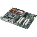 Priemyselná základná doska AIMB-780QG2-00A1EE socket LGA1156  intel Q57 4xPCI, 1xPCI-Express x4, x1 VGA, DVI, 2xGLAN, 4xCOM, 4xUSB, Audio