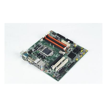 Priemyselná základná doska AIMB-580QG2-00A1E socket LGA 1156 intel Q57, 2xPCI, 2xPCI-Expre