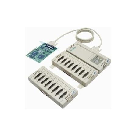 Konektorový box C32071T 8xRS232 DB25F 25kV ESD pre systém C320T
