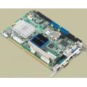 CPU karta ISA Half-Sized SBC PCA-6782N Atom N455 1.66GHz VGA/LVDS GLAN 2xCOM 8xUSB 2.0 CF