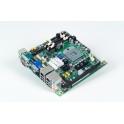Priemyselná základná doska Mini-ITX AIMB-272G2-00A1E i7/i5/i3/Celeron uFC-PGA988, QM67/HM6