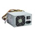 Priemyselný zdroj ATX PS8-500ATX-ZE 80+ Bronze PS/2 500W PFC
