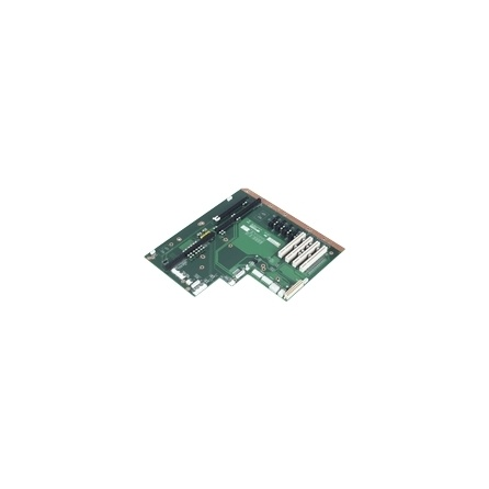 Pasívna zbernica PCE-5B10-04A1E Full Size PICMG 1.3  1xPCIe x16, 4xPCIe x1, 4xPCI