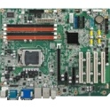 Priemyselná základná doska AIMB-782QG2-00A1E socket LGA1155 intel Q77 4xPCI 1xPCIe x16  1xPCIe x4, PCIe x1 VGA DVI 2xGLAN 6xCOM 14xUSB 2xSATA3 Audio SW RAID