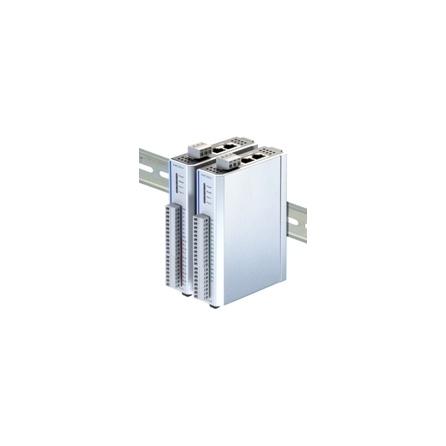 I/O server ioLogik E1211 16xDO, Modbus/TCP, LAN bypass, aktívny OPC server, 12 až 36 VDC, -10 až 60°C