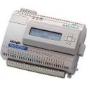 I/O server ioLogik E2240 8xAI mV,V,4-20mA 2xAO V,mA Modbus/TCP, 12 až 36 VDC, -10 až 60°C, dodáva sa bez displeja