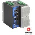 Komunikačný počítač Think Core IA260-LX ARM9 200MHz 128MB RAM, 32MB Flash, VGA 4xRS-232/422/485, 2xLAN, 8DI, 8DO, CF, USB, Linux