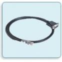 Kábel CBL-RJ45F9-150 8pRJ45/DB9F 150cm