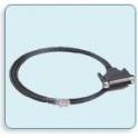 Kábel CBL-RJ45M25-150 8pRJ45/DB25M 150cm