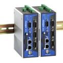 Komunikačný počítač Think Core IA262-I-CE ARM9 200MHz 128MB RAM 32MB Flash, VGA, 2xRS232/4