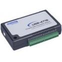 I/O modul USB-4716-AE USB2.0 16AI S.E. V/mV 200kS/s 16bit 2AO 16bit 16DIO