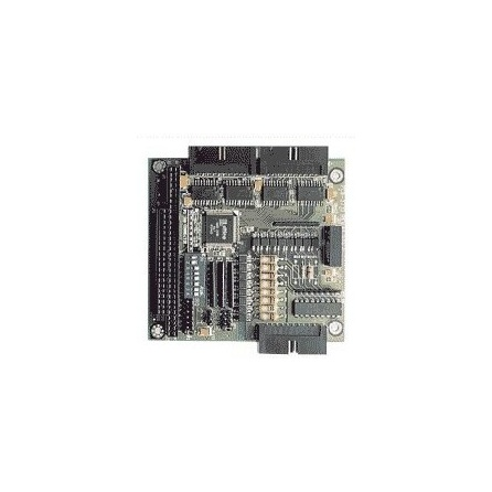 I/O karta PC/104 PCM-3730-AE 8DI izol. 8DO otv.kol. 32DIO TTL 30KHz