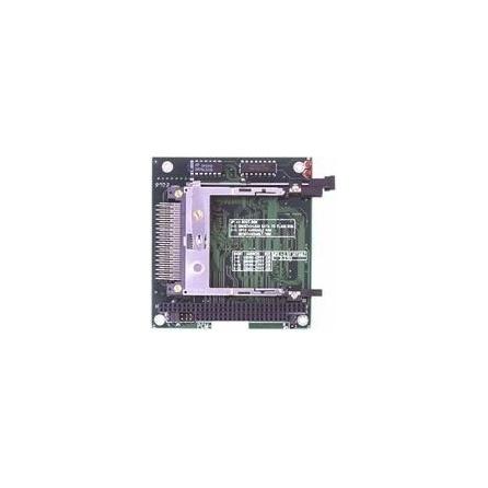 I/O karta PC/104 PCM-3112-0000E 2xPCMCIA