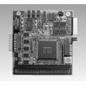 I/O karta PC/104 PCM-3718HG-B 16AI V/mV 100KS/s 12Bit 16DIO TTL