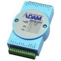 I/O modul ADAM-4024-B1E RS485/ASCII/MODBUS 4DI, 4AO mA/V 12bit