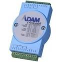 I/O modul ADAM-4022T-AE RS485 dvosjlučkový PID regulátor