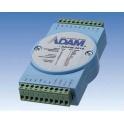I/O modul ADAM-4018-D2E RS485/ASCII 8AI TC/mV/V/mA 16bit