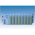 Základný modul ADAM-5000E-AE RS485 pre 8 zásuvných modulov ADAM-50xx