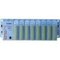 Základný modul ADAM-5000/TCP-BE Ethernet pre 8 zásuvných modulov ADAM-50xx