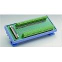 Svorkovnica ADAM-3952 50p SCSI-II/svorky pre PCI-1240