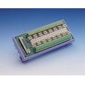 Svorkovnica ADAM-3951-BE 50p SCSI-II/svorky LED signalizácia