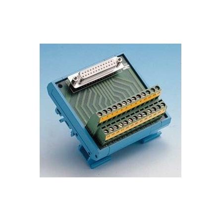 Svorkovnica ADAM-3925-AE DB25F/svorky