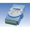I/O modul ADAM-4012-DE RS485/ASCII 1AI mV/V/mA 16bit,1DI,2DO