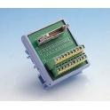 Svorkovnica ADAM-3920-AE 20p plochý konektor/svorky