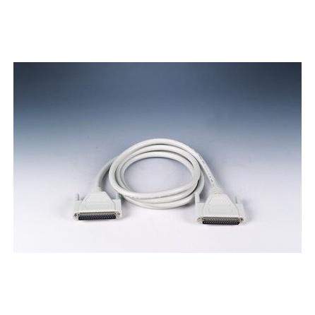 Kábel PCL-10137H-1 DB37M/DB37M,1m,pre rýchle prenosy