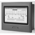 "Operátorský panel WebOP-2040T 4,3""  WQVGA (480x272) s WebOP programovým balíkom 32MB (SDRAM), 8MB (NOR)+128MB (NAND), 3xCom, Ethernet, USB"