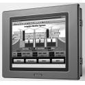 "Operátorský panel WebOP-2080T 8"" SWGA (800x600) s WebOP programovým balíkom 32MB (SDRAM), 8MB (NOR)+128MB (NAND), 3xCom, Ethernet, USB, MicroSD"