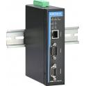 Priemyselná brána MGate 5101-PBM-MN 1 port PROFIBUS master na MODBUS TCP, 0 až 60°C