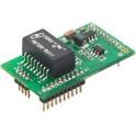 Zabudovateľný sériový server MiiNePort E2 TTL 1xLAN 10/100Mbit drop-in modul  0 až 55°C