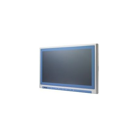 """Panelové IPC POC-W211-C01D-ATE 21,5""""AMD Dual Core T56N 1.65 GHz, 4GB RAM,2xGLAN, COM 6xUSB, DVI-I, speakers,VESA"""