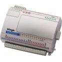 I/O server ioLogik E2210-T 12xDI 24Vdc 8xDO Modbus/TCP, 12 až 36 VDC, -40 až 75°C, dodáva sa bez displeja
