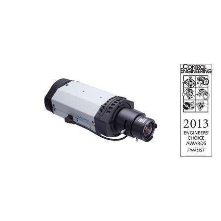 Kamera IP priemyselná VPort 36-1MP-T DNR/WDR technológe, H.264, MJPEG  -40 až 75°C
