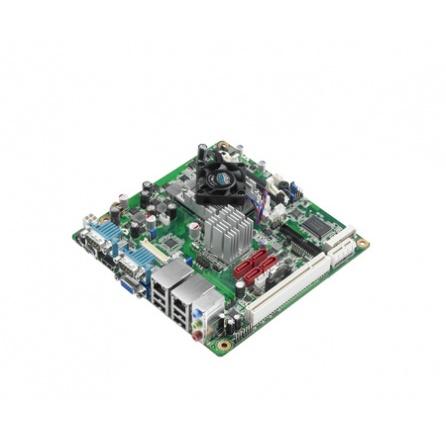 Priemyselná základná doska Mini-ITX AIMB-223G2-S2A1E AMD G-séria DC 1,62GHz CRT/LVDS/HDMI, Dual LAN, 6Com, 4USB, Mini Pcie, CFast