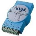 Prevodník RS232/422/485 na opt.vlákno ADAM-4541-AE multimode ST 2.5km