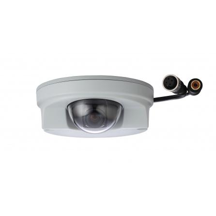 Kamera IP priemyselná VPort P06-1MP-M12-CAM60 šošovka 6mm, H.264/ MJPEG, 1280x800,  max. 30 FPS, 1xLAN M12, 1x audio, PoE, IP66, -25 až 55°C, EN 50155, EN 50121-3-2