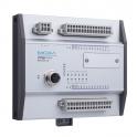 I/O server ioLogik E1512-M12-T  4xDI, 4xDIO, NPN/PNP/dry, Modbus/TCP, M12, aktívny OPC server, 12 až 48VDC, -40 až 85°C, pre železničné aplikácie EN 50155, EN 50121