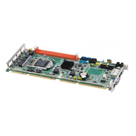 CPU karta PICMG 1.3 PCE-5127G2-00A1E Socket LGA1155 Q77 PCI/PCI-E DVI VGA 2xDIMM DDR3  2xGLAN 2xCOM 9xUSB2.0 3xUSB3.0 RAID