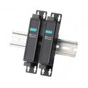 Prepäťová ochrana sériovej linky ISD-1210-T, RS-232 svorky, 20kV, IEC 61632-21 C2 -40 až 85°C