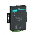 Prevodník RS232 na RS422/485 TCC-100I-T, 15kV ESD opt.izol., bez nap.adaptéra, -40 až 85°C, DIN