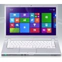 "Notebook Panasonic Toughbook CF-LX3JDLZE3 14"" HD IPS, i5-4310U 2GHz CPU, 4GB RAM, 128GB SSD, WiFi, BT, Win8.1 Pro"