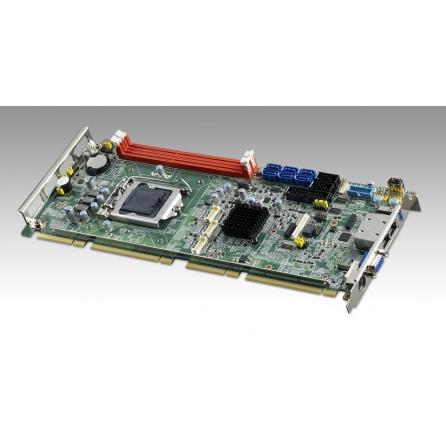 CPU karta PICMG 1.3 PCE-5128G2-00A1E Socket LGA1150 Q87 PCI/PCI-E VGA 2xGLAN USB3.0 2xCOM 8xUSB2.0 2xUSB3.0 RAID