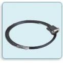 Kábel CBL-RJ45M9-150 8pRJ45/DB9M 150cm
