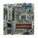 Priemyselná základná doska AIMB-584WG2 socket LGA 1150 intel C226, VGA/DVI/DP 2xGLAN  4xUSB 3.0 8xUSB 2.0 6xCOM PCI PCIe x4 PCIe x16